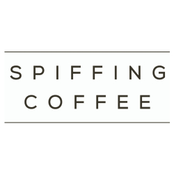 SPIFFING COFFEE