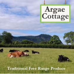 Argae Cottage,