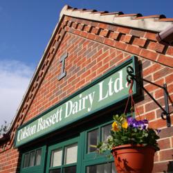 Colston Bassett Dairy Ltd