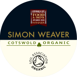 Simon Weaver Organic