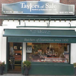 Taylors of Sale