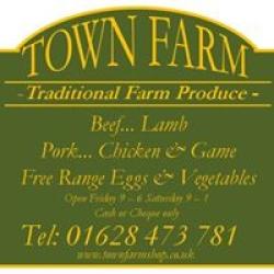 Town Farm Shop