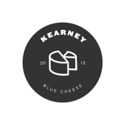 Kearney Blue Cheese At Farmview Dairies