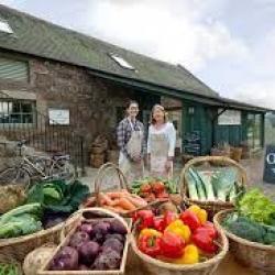 Finzean Estate Farm Shop & Tearoom