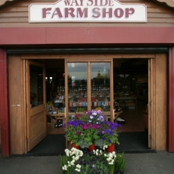 Wayside Farm Shop & Tea Room