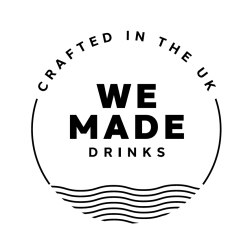 We Made Drinks