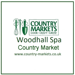 Woodhall Spa Country Market