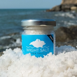 Wight Salt