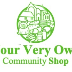 Your Very Own Community Shop
