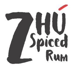 Zhú Spiced Rum
