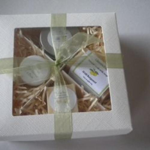'Little Luxuries' Giftbox
