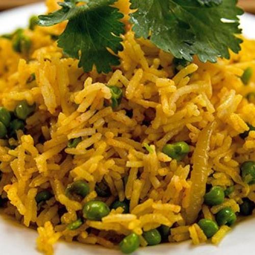 Chief's Special Pilau Rice Mix Kit - 100% Authentic Good Taste!