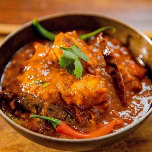 Chief's Va Va Vindaloo Curry Sauce Kit ( Dry Mix )