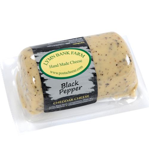 Black Cracked Pepper