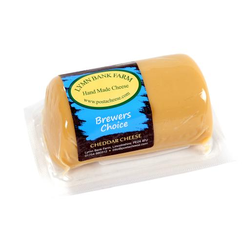 Brewers Choice Cheese