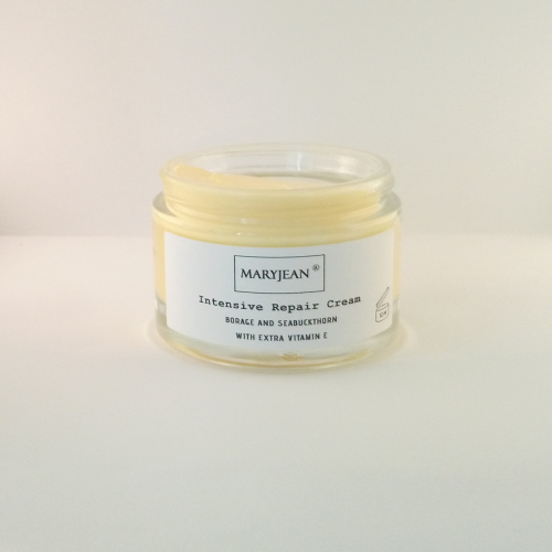 Hand And Body Intensive Repair Cream With Borage And Seabuckthorn £36.00