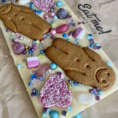Valentine's Gift - Gingerbread Love