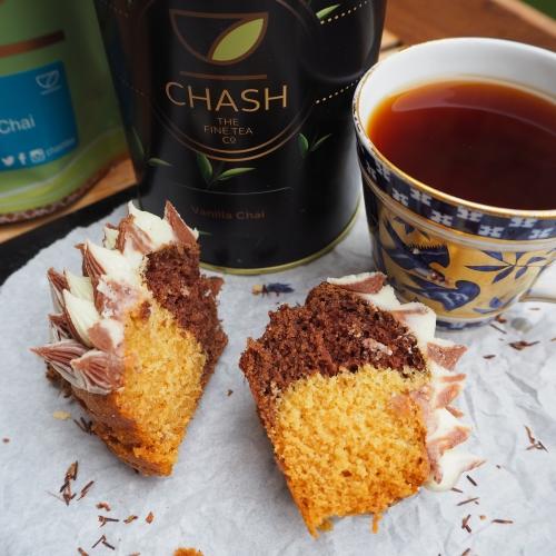Vanilla Chai – Loose Leaf