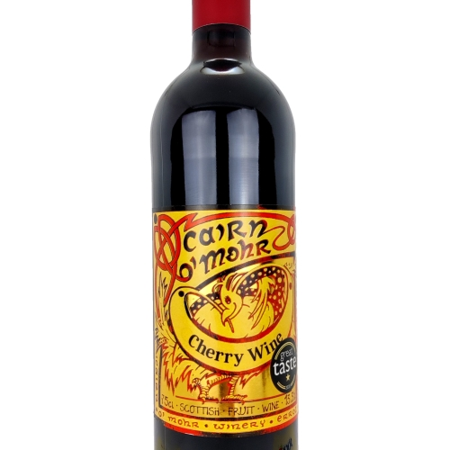 Cairn o'Mohr Cherry Wine