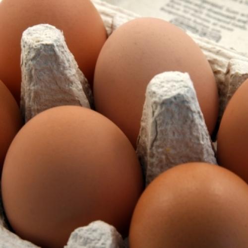 St Ewe Free Range Eggs /t