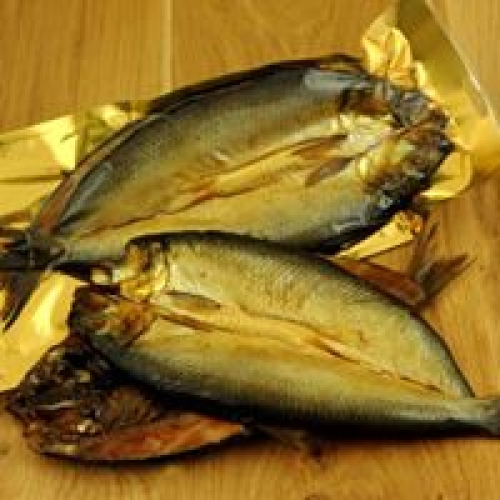 Whole Kippers (pair)