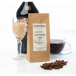 Irish Whiskey Cream Flavoured Coffee