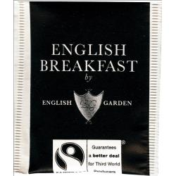 English Breakfast Tea Envos