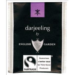 Darjeeling Tag & Envo