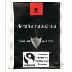 Decaffeinated Tag & Envo