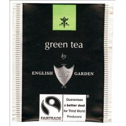 Green Tea Tag & Envo