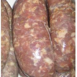 Gluten Free Tuscan Sausages