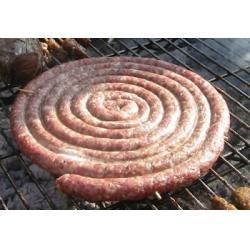 Gluten Free Luganega Sausage