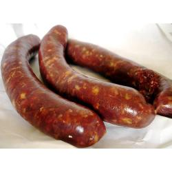 Cajun Red Devil Sausages