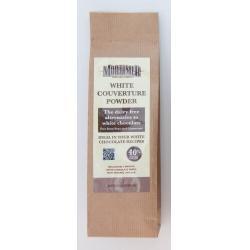 White Couverture Powder