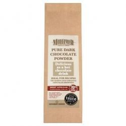 W African Dark Chocolate Powder