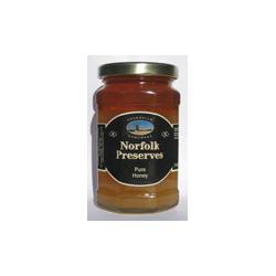 Pure Norfolk Honey