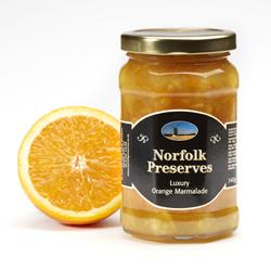 Luxury Orange Marmalade