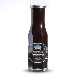Sticky Rib Sauce