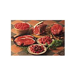 Beef&Lamb combo organic fresh meat box