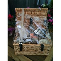 Pinewood Nurseries Local Luxuries Hamper