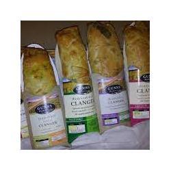 Vegetarian Bedfordshire Clanger
