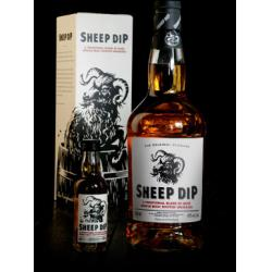 Sheep Dip Whisky