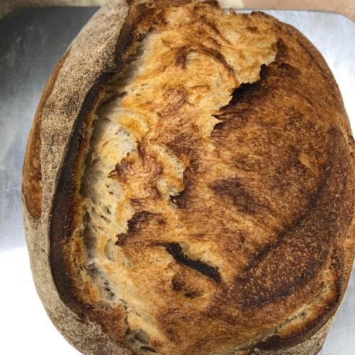 CornishSourdoughBakery - Traditional White Sourdough