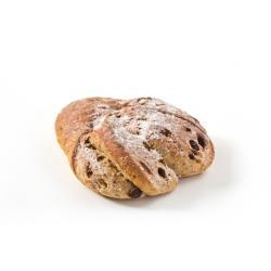 Crunchy Date