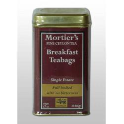 30 Breakfast Tea Bags