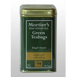 30 GREEN TEA BAGS