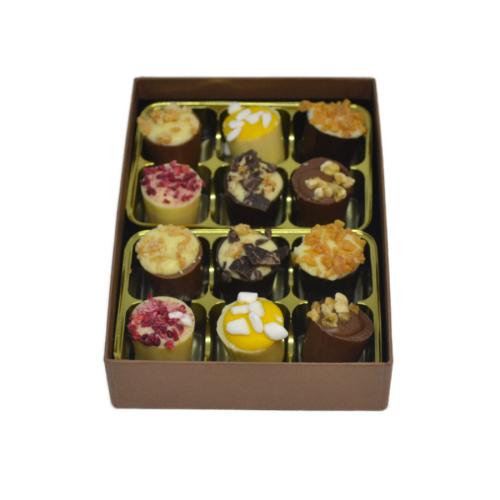 Dessert Collection - 12 Box