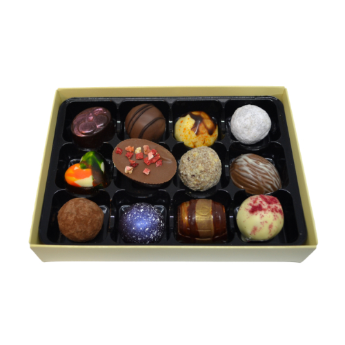Inspired Selection - 12 Box