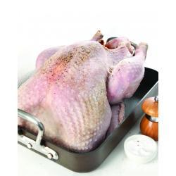 Medium Free Range Bronze Turkey