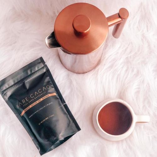 Bare Cacao - Caffeine free drink